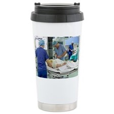 Anaesthesia - Travel Mug