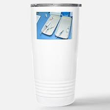 Anaesthetic drugs - Travel Mug