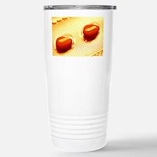 Cialis pills - Stainless Steel Travel Mug