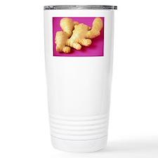Ginger root - Travel Coffee Mug