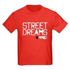Street Dreams Kids T-Shirt