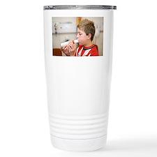 Lung function test - Travel Mug