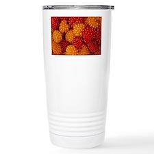 Salmonberries - Travel Mug