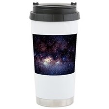 Central Milky Way in constellation Sagittarius - C
