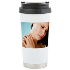 Shoulder pain - Travel Mug