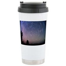 Leonid meteors - Travel Mug