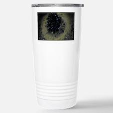 Planetary nebula - Stainless Steel Travel Mug