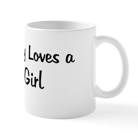 Bly Girl Mug