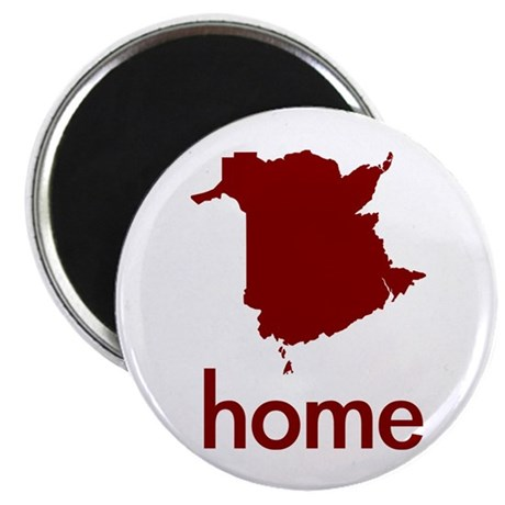 """Red 2.25"""" Magnet (10 pack)"""