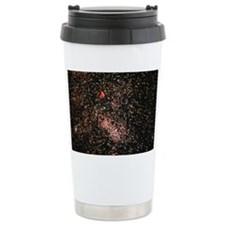 Sagittarius star cloud (M24) - Travel Mug