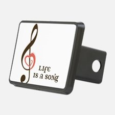 Life Is A Song Hitch Cover