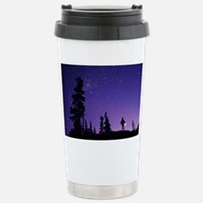 Starry sky - Stainless Steel Travel Mug