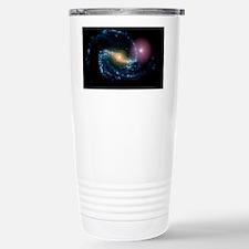 Supernova in galaxy NGC 1300 - Travel Mug