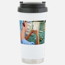 Surgical instruments - Stainless Steel Travel Mug
