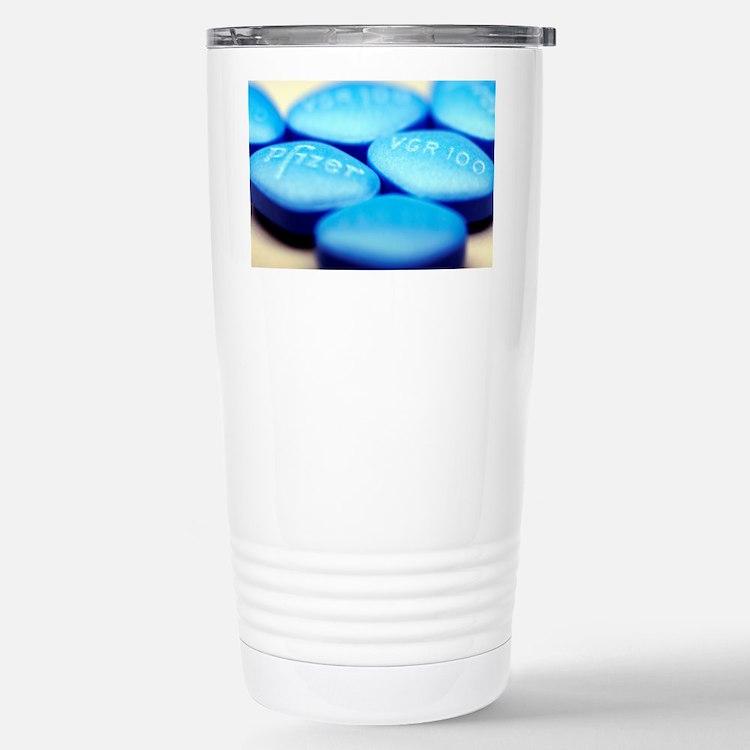 Viagra and coffee