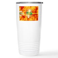 Vitro fertilisation - Thermos Mug