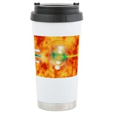 Vitro fertilisation - Travel Coffee Mug