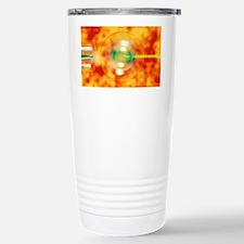 Vitro fertilisation - Travel Mug