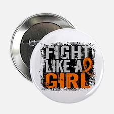 "Fight Like a Girl 31.8 Leukemia 2.25"" Button"