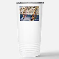 Windsurfing - Travel Mug