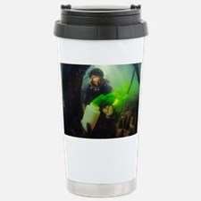 Underwater research - Travel Mug