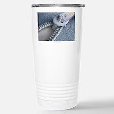 Zip, SEM - Travel Mug
