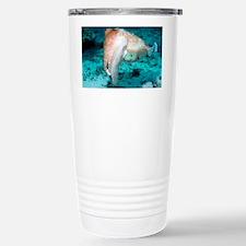 Broadclub cuttlefish - Travel Mug