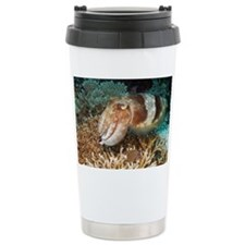 Broadclub cuttlefish - Travel Mug