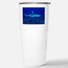 Bull shark - Stainless Steel Travel Mug