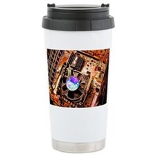Computer circuit board - Travel Mug