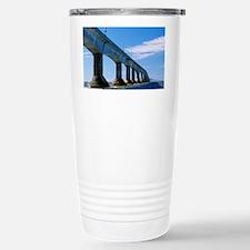 Confederation Bridge, Canada - Travel Mug