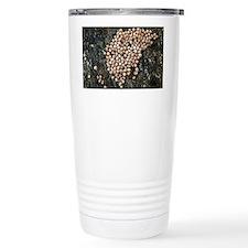 Common periwinkles - Travel Mug