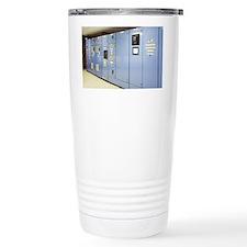 Control panel - Travel Mug