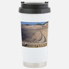 Copper mine - Travel Mug
