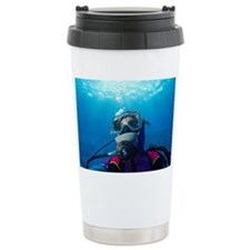 Diver communication system - Travel Mug