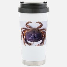 Dungeness crab - Stainless Steel Travel Mug