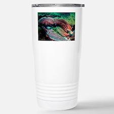 Giant cuttlefish - Travel Mug