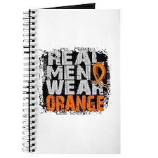 Real Men Leukemia Journal