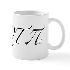 qtpi Small Mug