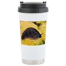 Great black slug - Travel Mug
