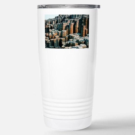 Giant's Causeway - Stainless Steel Travel Mug