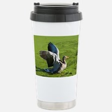 Greylag goose - Travel Mug