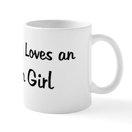 Adrian Girl Mug