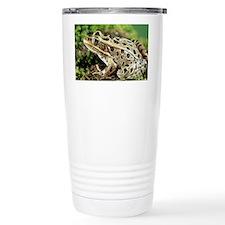 Leopard frog - Travel Mug