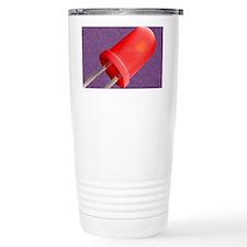Light-emitting diode, SEM - Travel Mug