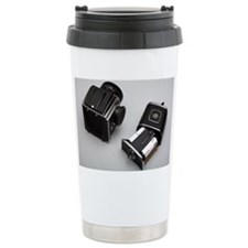 Medium format film camera - Travel Mug