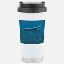 Mosasaurus - Travel Mug