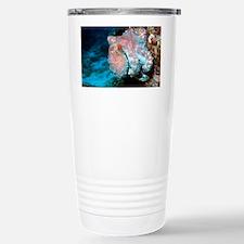 Octopus - Stainless Steel Travel Mug