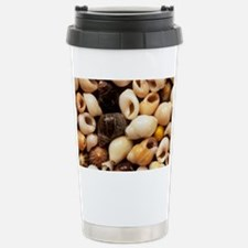 Periwinkle shells - Stainless Steel Travel Mug