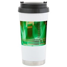 Printed circuit board - Travel Mug